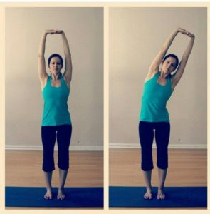 postura de yoga faciles