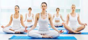 posturas de yoga challenge