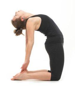 posturas yoga challenge para uno