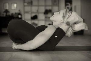 posturas de yoga dificiles