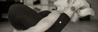Posturas de yoga difíciles