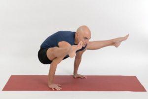 posturas de yoga mas dificiles