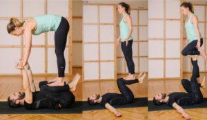 Posturas De Yoga Dificiles Corre Entra Ver Nuestras Posturas De Yoga Principiantes Y Expertos