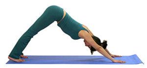 posturas de yoga faciles