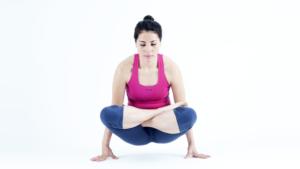 posturas de yoga para uno avanzadas