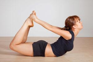 posturas de yoga basicas